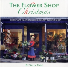 The Flower Shop Christmas, Hardback Book