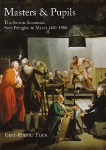 Masters and Pupils, Hardback Book