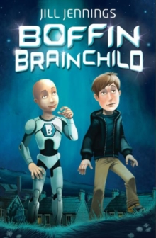 Boffin Brainchild, Paperback Book