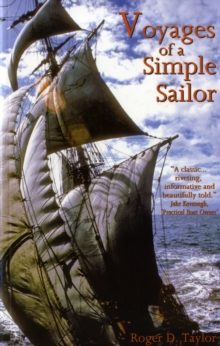Voyages of a Simple Sailor, Paperback Book