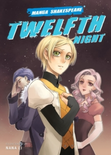 Manga Shakespeare Twelfth Night, Paperback Book