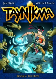 Taynikma : The Rats Bk. 2, Paperback Book