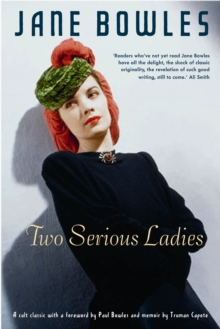 Two Serious Ladies, Paperback Book