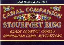 Pearson's Canal Companion, Stourport Ring : Black Country Canals & Birmingham Canal Navigations, Paperback Book