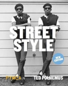 Street Style, Paperback Book