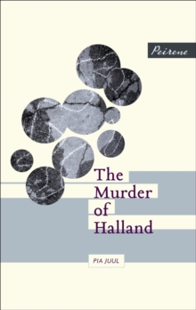The Murder of Halland, Paperback / softback Book