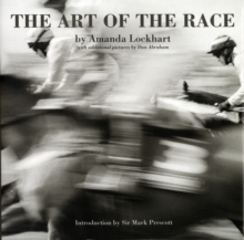 The Art of the Race, Hardback Book