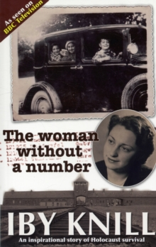 The Woman without a Number, Paperback Book
