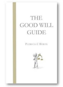The Good Will Guide, Paperback Book