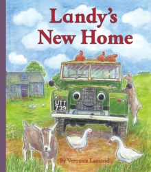 Landy's New Home, Paperback Book