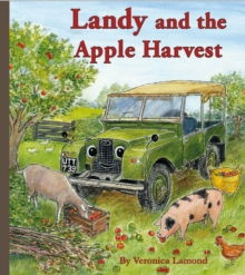 Landy and the Apple Harvest, Paperback Book