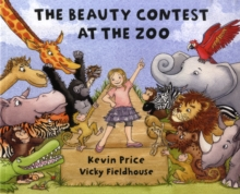 The Beauty Contest at the Zoo, Paperback Book