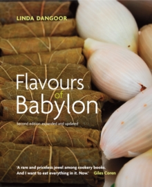 Flavours of Babylon, Paperback Book