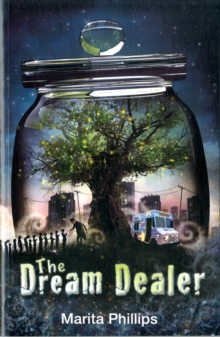 The Dream Dealer, Paperback Book