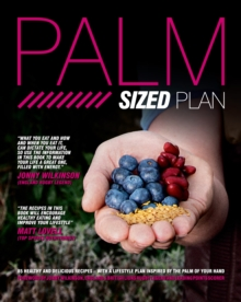 Palm Sized Plan, Hardback Book