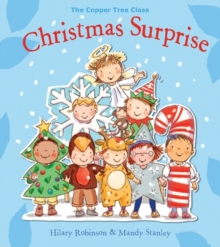 Christmas Surprise, Paperback Book