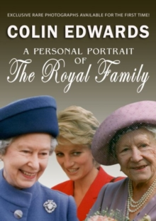 A Personal Portrait of the Royal Family, Paperback Book
