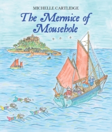 The Mermice of Mousehole, Hardback Book