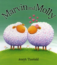Marvin and Molly, Paperback Book