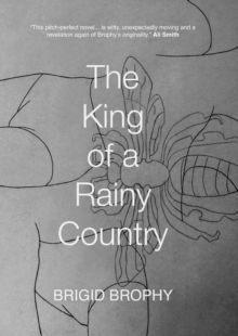 The King of a Rainy Country, Paperback Book