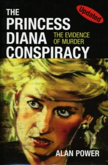 The Princess Diana Conspiracy, Hardback Book