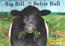Big Bill the Beltie Bull, Paperback / softback Book