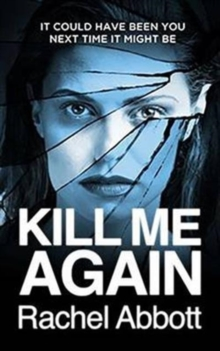 Kill Me Again, Paperback Book