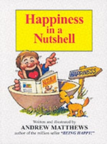 Happiness in a Nutshell, Paperback Book