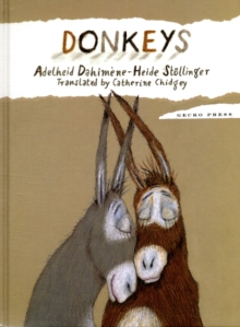 Donkeys, Hardback Book