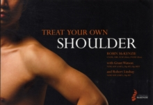 Treat Your Own Shoulder, Paperback Book