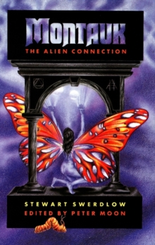Montauk : The Alien Connection, Paperback Book
