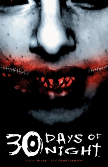 30 Days of Night, Paperback Book