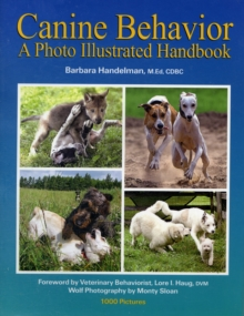 CANINE BEHAVIOUR, Paperback Book