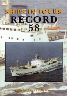 Ships in Focus Record 58, Paperback / softback Book