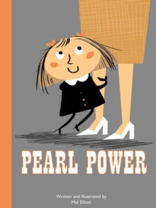 Pearl Power, Paperback Book