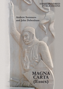 Magna Carta : In Essex, Paperback Book