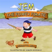 Jem the Fowey Pirate, Paperback Book