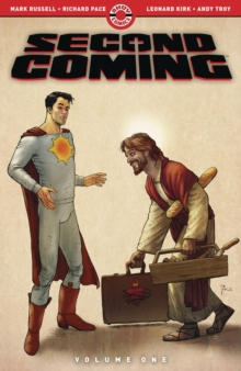 Second Coming : Volume One, Paperback / softback Book