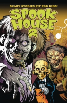 Spookhouse 2, Paperback / softback Book