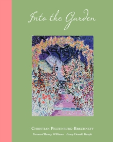 Into the Garden, Hardback Book