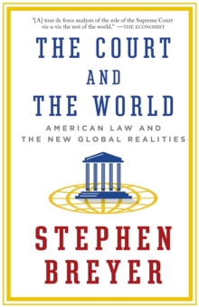 The Court And The World, Paperback / softback Book