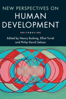 New Perspectives on Human Development, Hardback Book