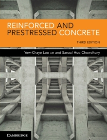 Reinforced and Prestressed Concrete, Paperback / softback Book