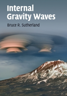 Internal Gravity Waves, Paperback / softback Book