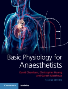 Basic Physiology for Anaesthetists, Paperback / softback Book