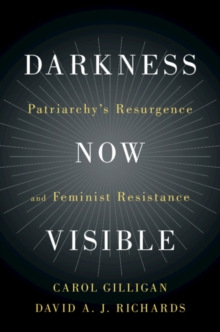 Darkness Now Visible : Patriarchy's Resurgence and Feminist Resistance, Hardback Book