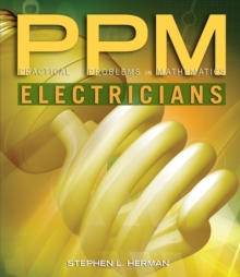 Practical Problems in Mathematics for Electricians, Paperback / softback Book