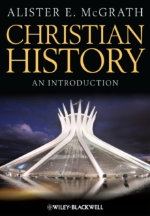 Christian History : An Introduction, Paperback Book