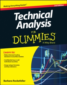 Technical Analysis For Dummies, Paperback / softback Book
