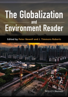The Globalization and Environment Reader, Paperback / softback Book